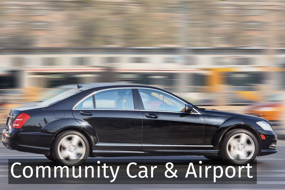 Community Car & Airport