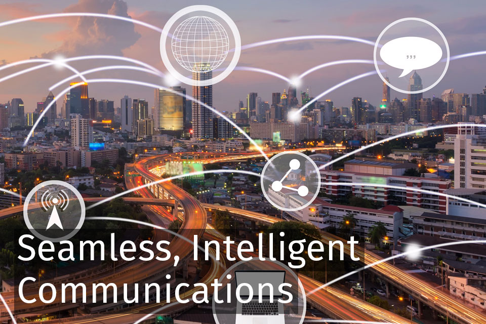 Seamless, Integrated Communications